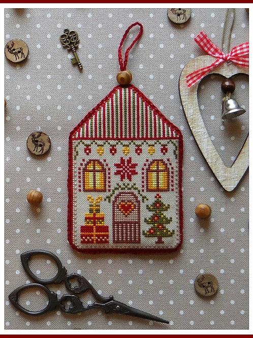 Christmas Lodge - PDF