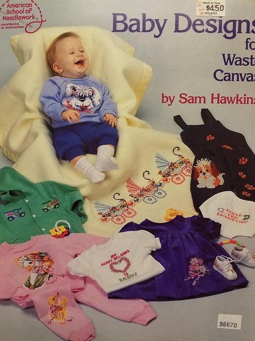 Baby Designs - $2 Charts