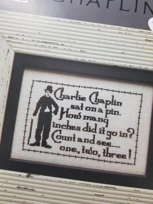 Charlie Chaplin - $2 Charts