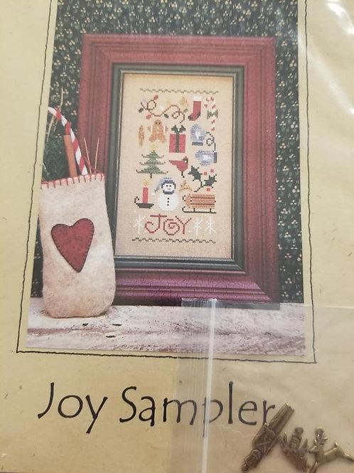 Joy Sampler - Lizzie Kate