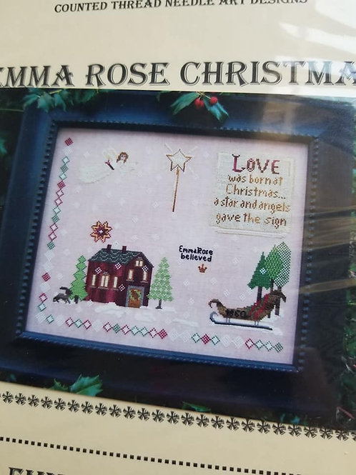 *Emma Rose Christmas - Tree of Life Samplings