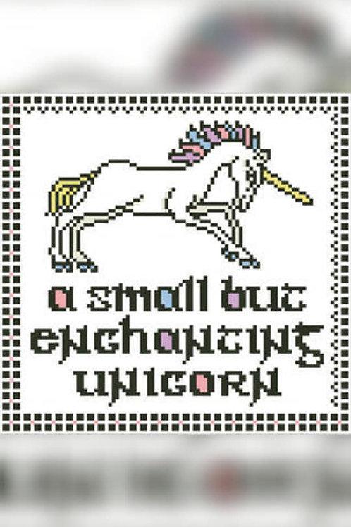 Enchanting Unicorn - Arelate Studio