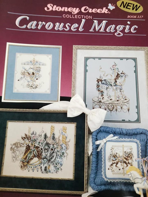 Carousel Magic - $2 Chart