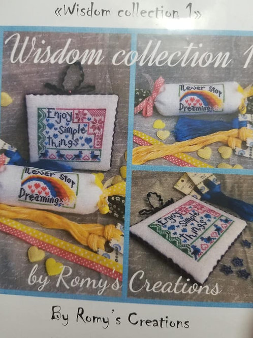 Wisdom Collection - $2 Chart