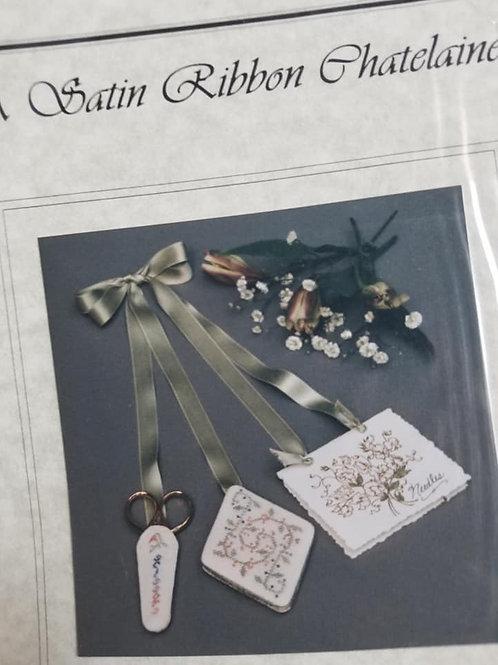 *Satin Ribbon Chatelaine - $2 Chart
