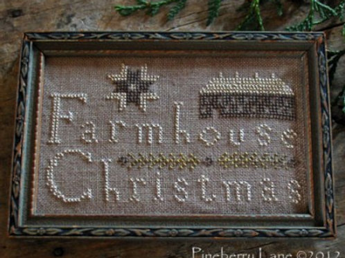 *Farmhouse Christmas - Pineberry Lane