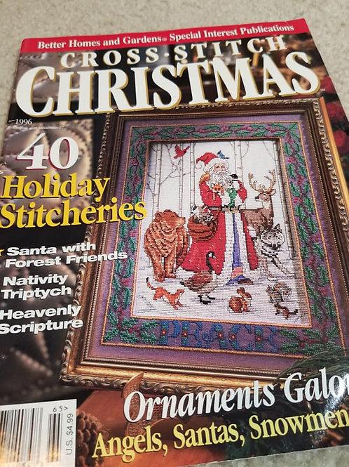 Better Homes and Gardens - November 1996
