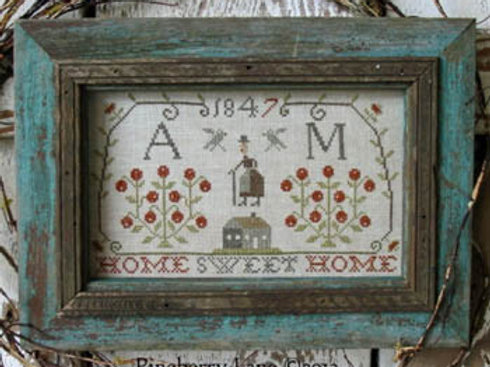 *Home Sweet Home - Pineberry Lane