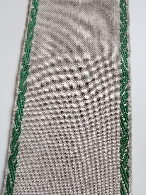 Linen Banding