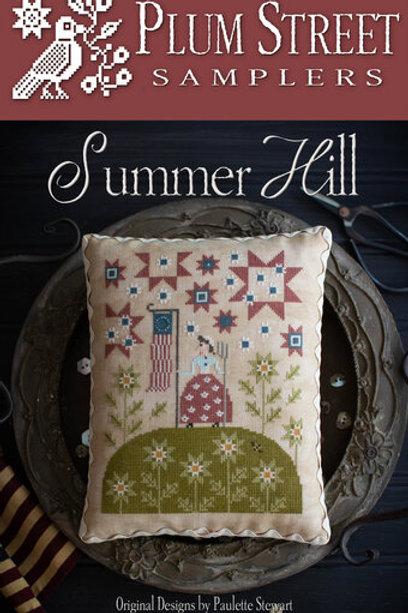 *Summer Hill - Plum Street Samplers