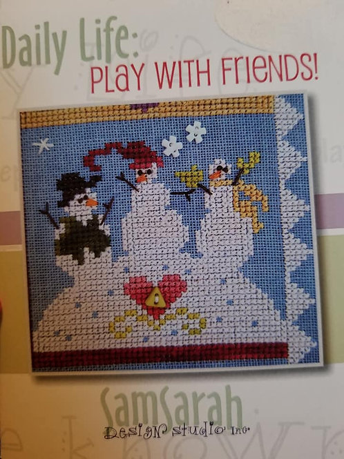 Play With Friends - $2 Chart