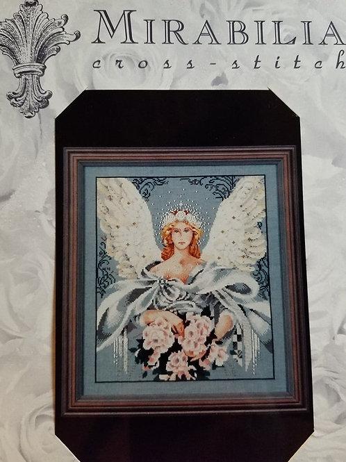 Millennium Angel - Mirabilia