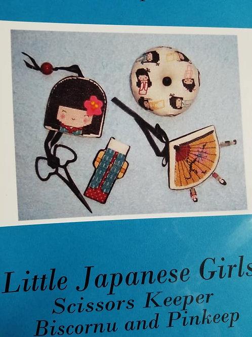 *Little Japanese Girls - $2 Chart