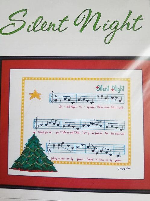 Silent Night - $2 Chart