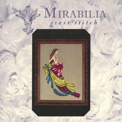 Charlotte w/ Embellishment Pack - Mirabilia