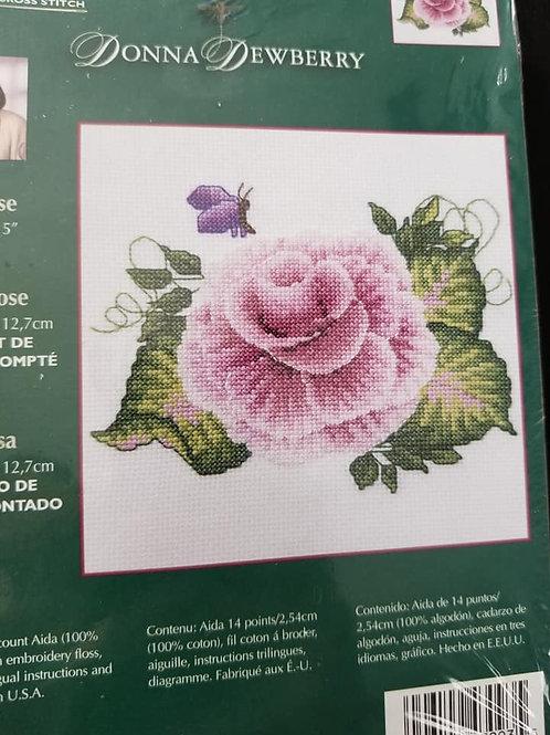 Rose - Bucilla