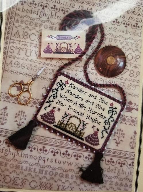 Needles & Pins - Milady's Needle