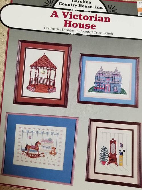 A Victorian House - $2 Chart