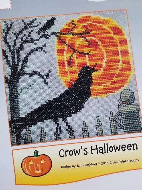 Crow's Halloween - $2 Chart