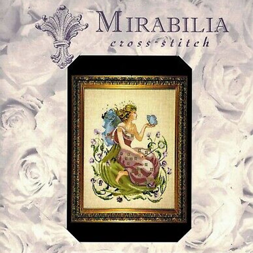 Butterfly Fairy - Mirabilia