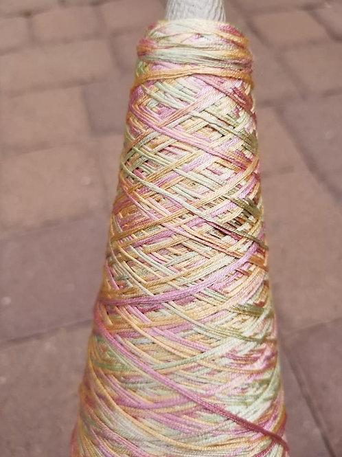 *Autumn Leaves - 1884 Stitchery Silks