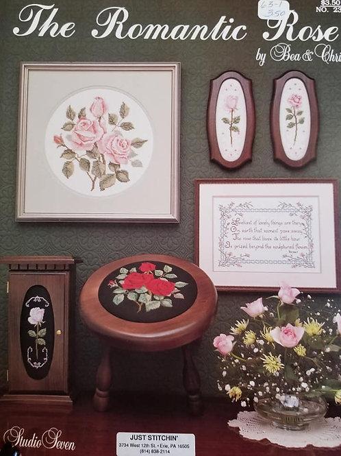 The Romantic Rose - $2 Chart