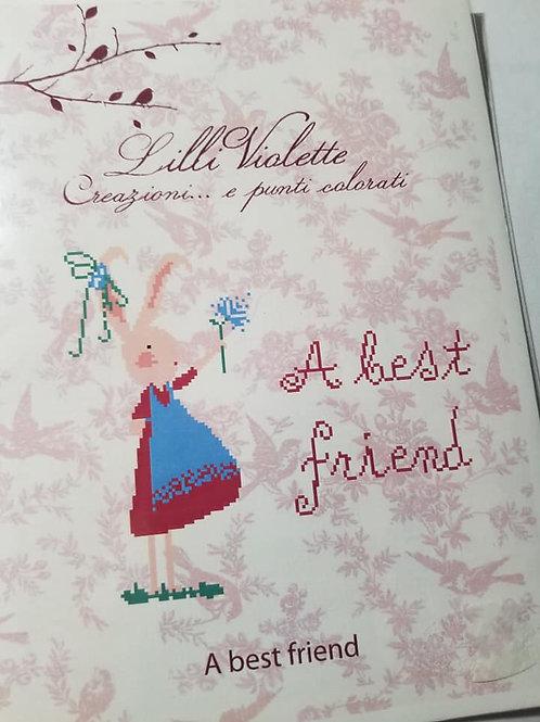 A Best Friend - Lilli Violette