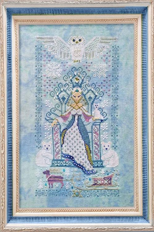 Snow Queen (Paper Copy)