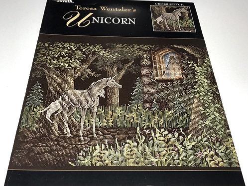Unicorn - Teresa Wentzler