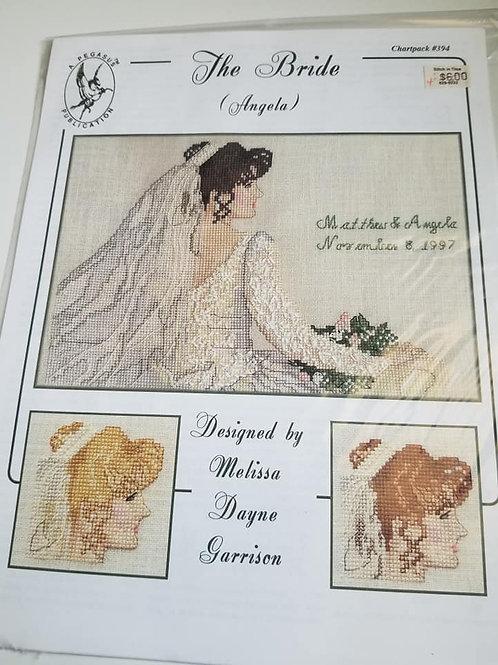 The Bride (Angela) - $2 Charts