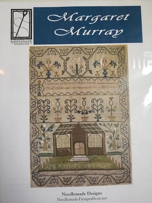 Margaret Murray - Needlemade Designs