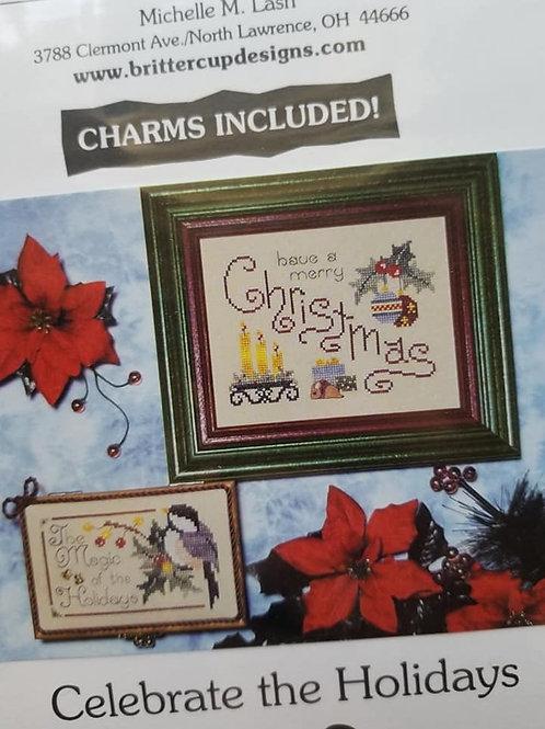 *Celebrate The Holidays - $2 Chart