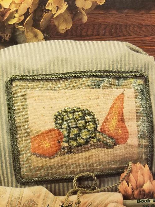 Artichoke and Pears - $2 Charts
