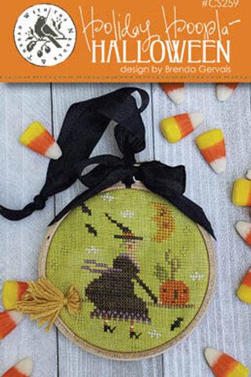 *Holiday Hoopla: Halloween - Brenda Gervais