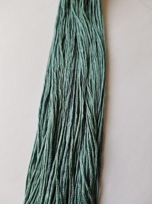 *Jewel Weed (3163) - 1884 Stitchery Silks