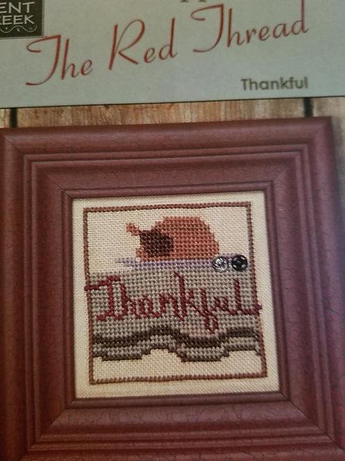 Thankful - $2 Chart