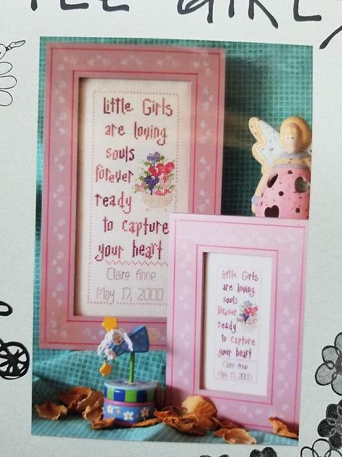 Little Girls - $2 Chart