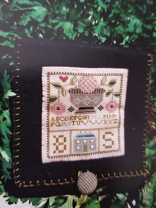 Nancy's Sampler - Charity Item