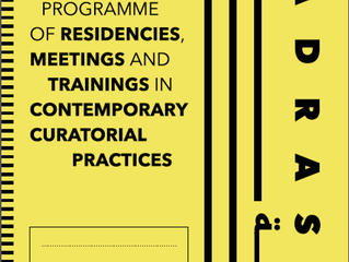 MADRASSA 2017 - programme