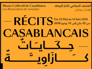 RÉCITS CASABLANCAIS | Rencontres du Musée Collectif