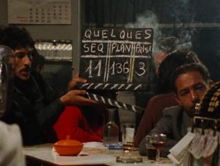 «DE QUELQUES ÉVÈNEMENTS SANS SIGNIFICATION» (1974) A LA BERLINALE