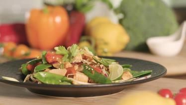 Nestle Garden Gourmet - Product Launch