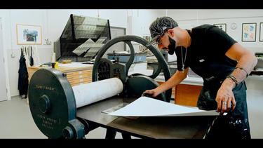 Design at Leeds, Bachittar - Online