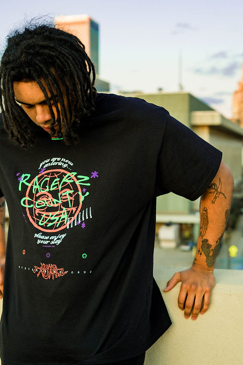 Rager County Tees