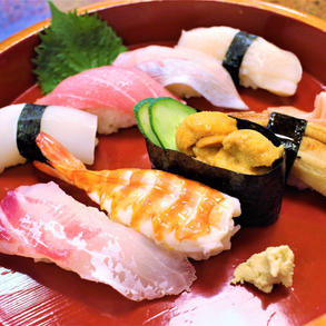 Sushi・Sashimi