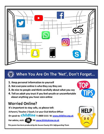 Staying Safe Online Poster.jpg