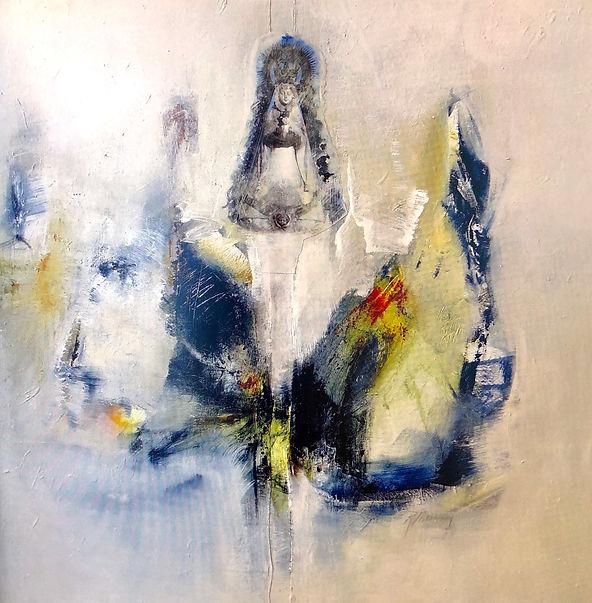 Virgin del Rocio
