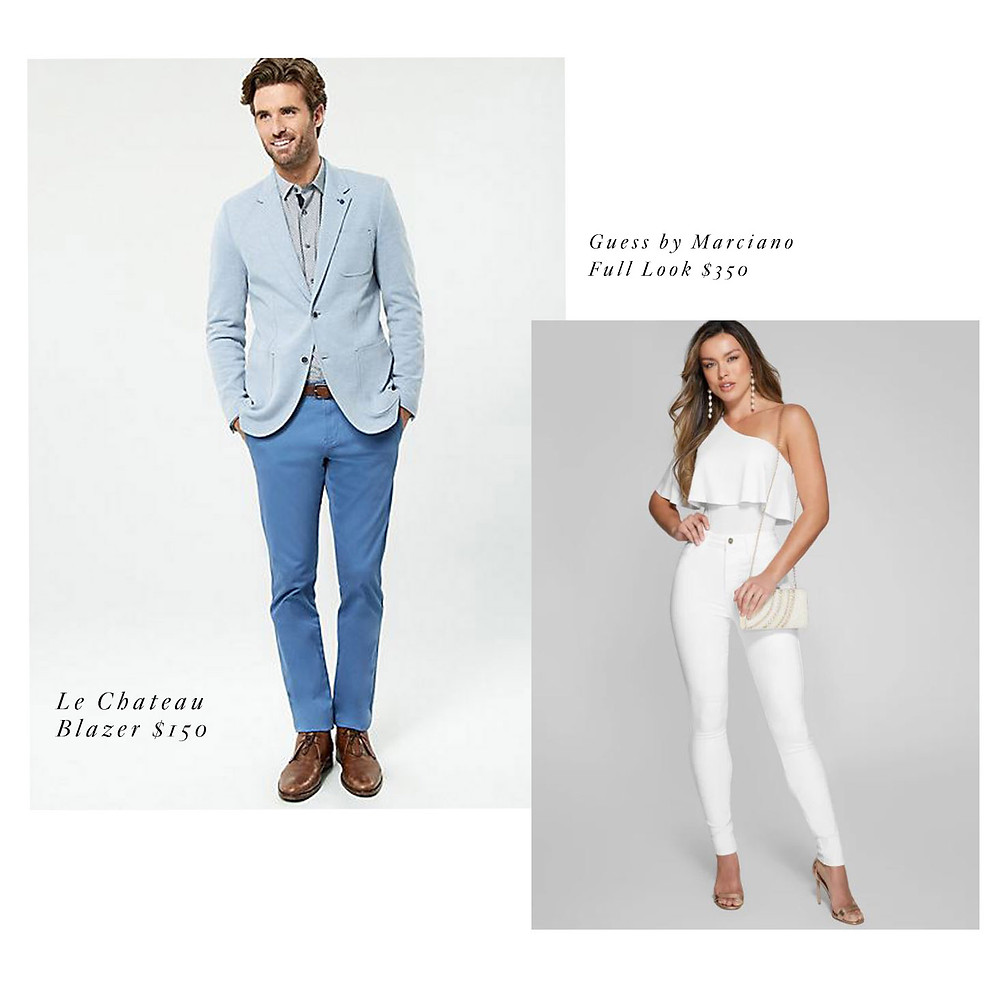 engagement photo outfit ideas