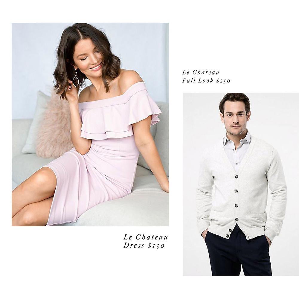 engagement shoot dress outfit ideas