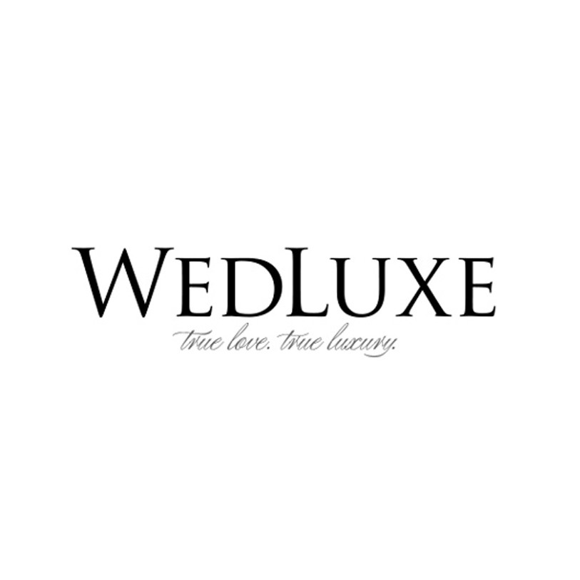 Wedluxe Feature Toronto Wedding